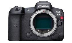 ลือ! Canon EOS R5c สำหรับสายวิดีโอ เตรียมเปิดตัวต้นปีหน้า