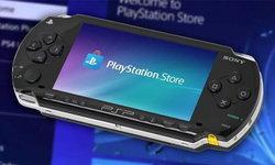 Sony ประกาศชัด บริษัทจะยังคงขายเกม PSP บนสโตร์ของ PS3 และ Vita