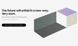 หลุด!! Samsung เผลอสปอยล์งาน UNPACKED วันที่ 11 ส.ค. นี้ เปิดตัว Galaxy Z Fold 3 และ Z Flip 3 แน่นอน