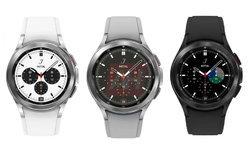 เผยความจำของนาฬิกา Samsung Galaxy Watch4 ให้มากถึงกว่ารุ่นเดิมเท่าตัว