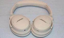 หลุดดีไซน์หูฟัง Bose QuietComfort 45 รุ่นใหม่หลังจากผ่านการตรวจ FCC