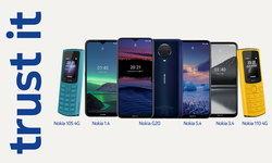 โนเกียเผยตลาดไทยตอบรับดี หลังเดินเกมตลาดเข้มข้นครอบคลุมฟีเจอร์โฟน-สมาร์ทโฟน