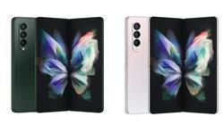 ลือ Samsung Galaxy Z Fold3 จะออกแบบให้จัดการความร้อนได้ดีกว่า Galaxy S21 Ultra
