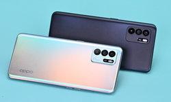 """เปิดตัวแล้วในไทย """"OPPO Reno6 Z 5G"""" เคาะราคา 12,990 บาท สุดยอดสมาร์ทโฟน"""