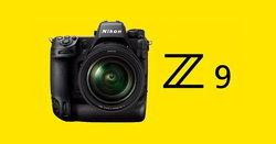 ลือ Nikon Z9 ใช้เซนเซอร์ 45 ล้านพิกเซล ถ่ายภาพต่อเนื่องสูงสุด 30fps!