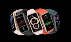 Huawei เปิดตัวสมาร์ตวอตช์ Watch GT 2 Pro ECG และ Band 6 Pro ที่อัปเกรดฟังก์ชันจากรุ่นก่อน