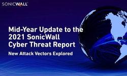 จำนวนการโจมตีด้วยมัลแวร์เรียกค่าไถ่ทั่วโลกในครึ่งแรกของปีนี้ สูงกว่าปีที่แล้วทั้งปี