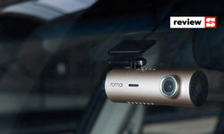รีวิว Xiaomi 70mai Dash Cam M300 กล้องติดหน้ารถ ขนาดเล็ก เก่งเกินตัว