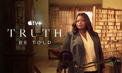"""Apple ปล่อยตัวอย่างเต็มของ """"Truth Be Told"""" ที่กลับมาอีกครั้งในซีซั่นสอง"""