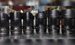 Viltrox AF 24mm f/1.8 Z และ AF 35mm f/1.8 Z เมาท์ Nikon Z เตรียมเปิดตัว ก.ย. นี้