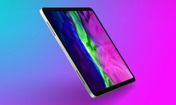 ลือ!! iPad Air 5 รูปแบบคล้าย iPad Pro และยังจะไม่เปลี่ยนดีไซน์ใน iPad mini 6 และ iPad 9