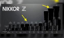 ลือ Nikon เตรียมเปิดตัวเลนส์ Nikkor Z f/1.2 ตัวใหม่ และ 400mm f/2.8 เร็ว ๆ นี้