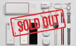 """ขายดีเหมือนแจกฟรี """"Samsung Galaxy Z Fold3   Flip3 Thom Browne Edition"""" Sold Out! ในเวลา 2 ชั่วโมง"""