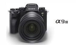 ลือสเปก Sony A9III คาดเตรียมประกาศพัฒนาอย่างเป็นทางการ ไตรมาส 4 ปีนี้