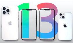 ชิป!! ลือ iPhone 13 อาจแพงขึ้น เพราะชิปที่แพงขึ้น