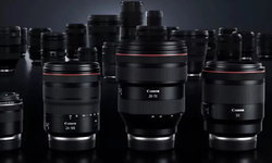 Canon เตรียมเปิดตัวเลนส์ใหม่ RF 16mm f/2.8 และ RF 100-400mm เร็ว ๆ นี้