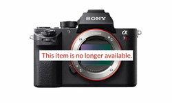 ลาก่อน… Sony a7R II ยุติการผลิตแล้ว! หลังวางขายมากว่า 6 ปี