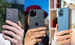 DXOMARK เผยอันดับสมาร์ตโฟนกล้องเทพสำหรับถ่ายรูปในด้านต่าง ๆ ประจำปี 2021 มีอะไรบ้างมาดู
