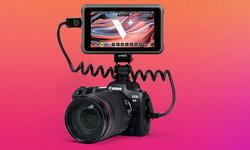 Canon EOS R5 รองรับการบันทึกวิดีโอ 8K ProRes RAW กับ Atomos NinjaV+ แล้ว!
