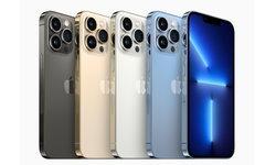 """เปิดตัว """"iPhone 13 Pro"""" และ """"iPhone 13 Pro Max"""" ครั้งแรกกับหน้าจออัตรารีเฟรชสูงสุด 120Hz"""