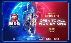 การกลับมาอีกครั้งอย่างยิ่งใหญ่ของการแข่งขันเกมมือถือระดับโลก  Red Bull Mobile Esports Open Season 4!