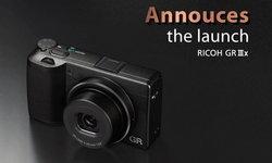 เปิดตัว RICOH GR IIIx กล้อง Compact ตัวเล็ก กับสเปกเดิม เพิ่มเติมเลนส์ระยะ 40mm F/2.8