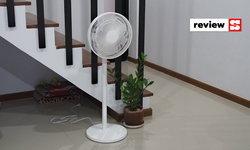 """แกะกล่องรีวิว """"Mi Smart Standing Fan 2"""" ดีไซน์สวย มากกว่าด้วยฟังก์ชั่นอัจฉริยะ"""