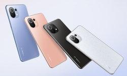 เผยราคา Xiaomi 11 Lite 5G NE มือถือ 5G สเปกเทพน้ำหนักเบา และ AIoT ของ Xiaomi