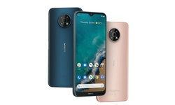 เปิดราคา Nokia G50 5G มือถือ 5G สวยทนถึกสุดของ Nokia ในราคา 8,590 บาท