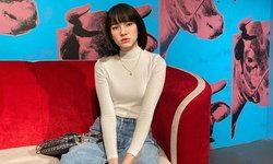 """ทำความรู้จัก """"ไอ-ไอรีน""""  AI สาวสวย Influencer สัญชาติไทย"""