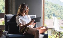 ดูซีรีส์ – เล่นเกม – เรียนออนไลน์ ตอบโจทย์การใช้งานของทุกคนในบ้านด้วย Samsung Galaxy Tab A7 Lite