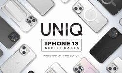 ต้อนรับการมาของ iPhone 13 ด้วยเคสกันกระแทก 8 รุ่นใหม่จากแบรนด์ Uniq ลงตลาด