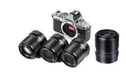 Viltrox ปล่อยเฟิร์มแวร์ใหม่ให้เลนส์ AF เมาท์ Nikon Z ปรับปรุงความไวโฟกัส