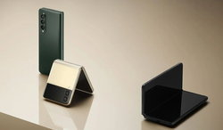 Samsung Galaxy Z Fold 3 และ Z Flip 3 ยังคงได้รับความนิยมอย่างมาก