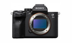 ลือ Sony a7IV จะใช้ body เดียวกับ a7S III รองรับ SD Card และ CFexpress A