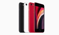 Apple เลิกจำหน่าย iPhone XR และ iPhone SE ความจำ 256GB ใน Online Store แล้ว