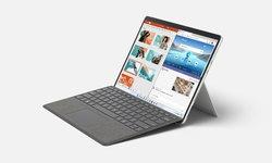 เปิดตัว Surface Pro 8 ดีไซน์ใหม่ จอ 120Hz กับที่เก็บปากกาและมีช่องเสียบ Thunderbolt 4
