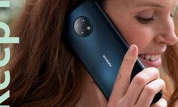 """เอชเอ็มดี โกลบอล เปิดตัว """"Nokia G50 5G"""" สมาร์ทโฟน 5G ใหม่"""
