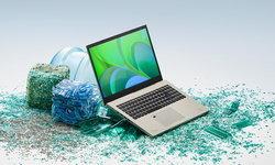Acer เปิดตัวคอมพิวเตอร์ตระกูล Vero เน้นเรื่องของการรักษาสิ่งแวดล้อม แต่ยังได้สเปกคุ้มค่า