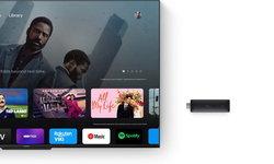 เปิดตัว realme TV Stick 4K แค่เสียบกับทีวีแปลงร่างเป็น Android ได้ในราคาไม่แพง