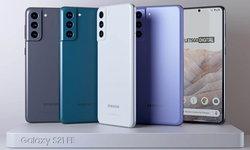 ลือ! Samsung อาจเปิดตัว Galaxy S21 FE ในเดือนตุลาคมนี้ และจำหน่ายในเดือนมกราคมปีหน้า