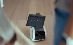 หุ่นเฝ้าบ้านมากความสามารถสุดล้ำจาก Amazon