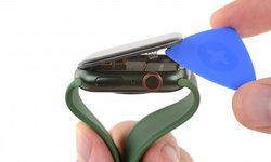 iFixit เผยไส้ในของ Apple Watch Series 7 แทบไม่พบความแตกต่างจากรุ่นที่แล้วเลย
