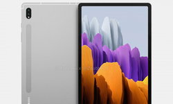 หลุด Render อีกชุดของ Samsung Galaxy Tab S8 ขนาดเท่าเดิม แต่ขอบจอบางลง