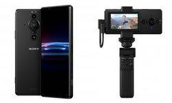 เปิดตัว Sony Xperia Pro-I กล้องติดมือถือพร้อมกับ 1 นิ้วและเลนส์ปรับรูรับแสงได้