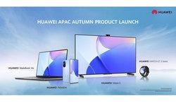 HUAWEI ประเทศไทยเปิดตัว Nova 9, Watch GT 3, MateBook 14s และ Vision S ใหม่ล่าสุด