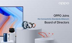 OPPO เข้าร่วมรับตำแหน่งคณะกรรมการบริหารของ Connectivity Standards Alliance