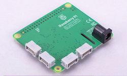 Raspberry Pi เปิดตัว Build HAT ช่วยให้ประกอบหุ่นยนต์ได้ง่ายขึ้น