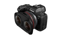 ชมฟุตเทจวิดีโอ VR ตัวแรก จากเลนส์ Canon RF 5.2mm F2.8 L Dual Fisheye