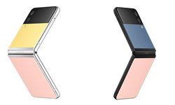 เปิดตัว Samsung Galaxy Z Flip 3 BeSpoke Edition ปรับสีสันตามใจคุณ แต่มีเฉพาะบางประเทศที่จำหน่าย